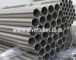 Stainless Steel Pipe Suppliers in Qatar - Silver Tubes