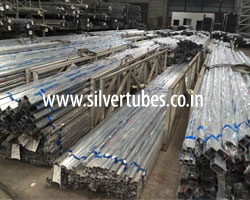 317L stainless steel Pipe,Tube Suppliers in Ankleshwar