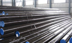 API 5L Grade B Seamless Steel Pipes Stockist Exporter in Mumbai