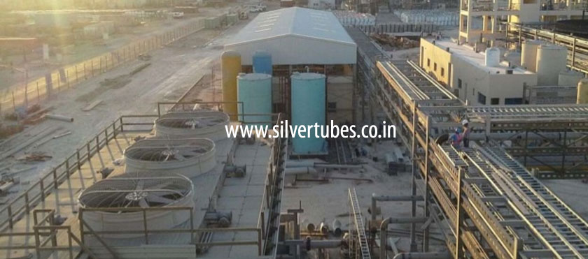 Stainless Steel Pipe/Tube/Tubing Suppliers in Canada