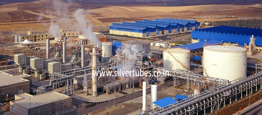 Stainless Steel Pipe/Tube/Tubing Suppliers in Egypt