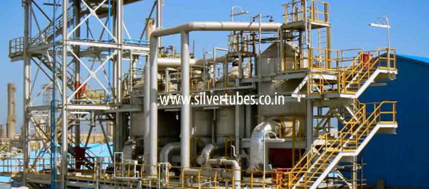 Stainless Steel Pipe/Tube/Tubing Suppliers in Kuwait