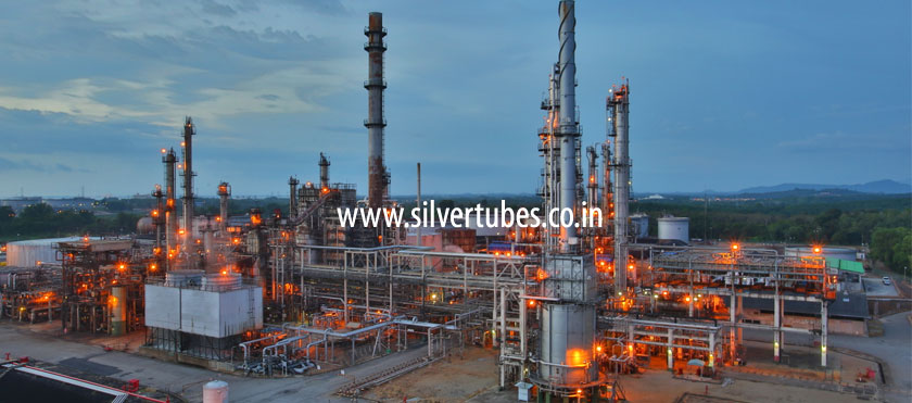 Stainless Steel Pipe/Tube/Tubing Suppliers in Ahmedabad
