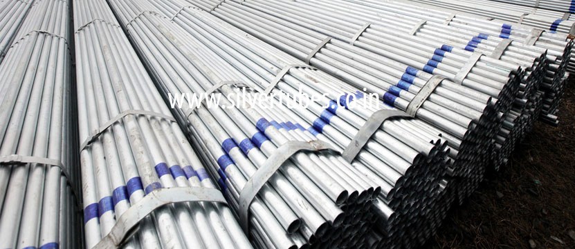 Stainless Steel Pipe/Tube/Tubing Suppliers in Ankleshwar