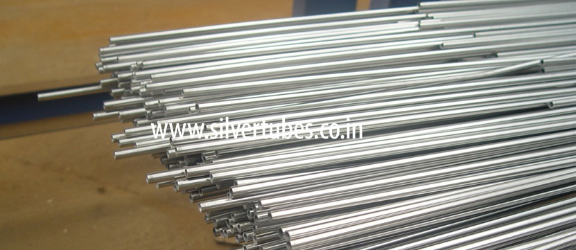 Stainless Steel Pipe/Tube/Tubing Suppliers in Hyderabad