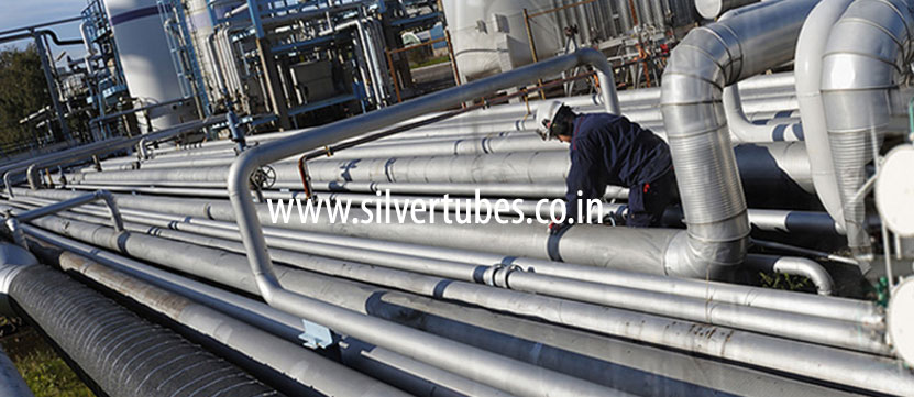 Stainless Steel Pipe/Tube/Tubing Suppliers in Salem