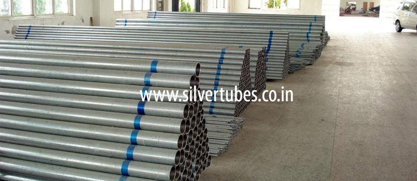 Stainless Steel Pipe/Tube/Tubing Suppliers in Surat