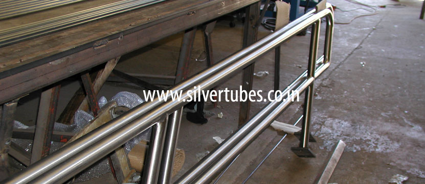 Stainless Steel Pipe/Tube/Tubing Suppliers in Thane