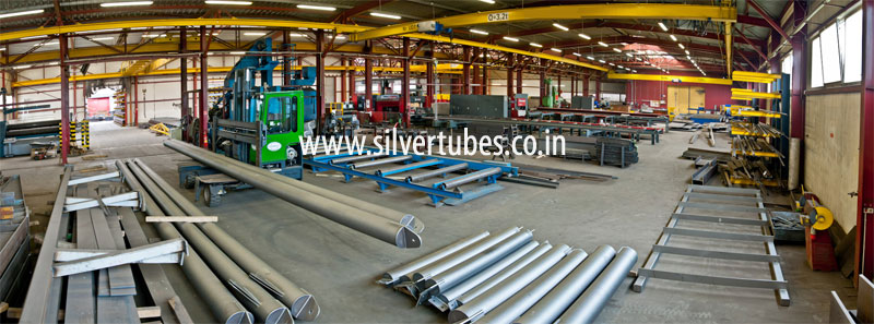 Stainless Steel Pipes, Tubes, Tubing Manufacturers in India