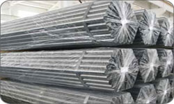 Stainless steel seamless pipes packaging