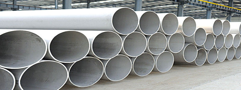 Stainless steel 347/347H Seamless  Pipes Tubes Stockyard in India
