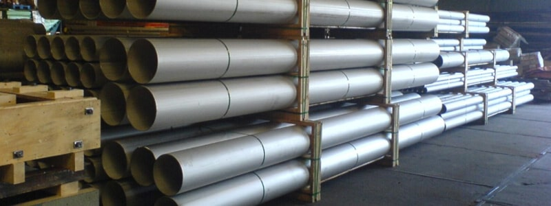 UNS S31803 | 2205 Duplex Stainless Steel Pipes, Tubes