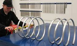 Stainless Steel Coiled Tubes Manufacturers in India